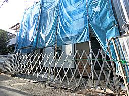 東京都北区赤羽3丁目