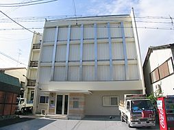 明治館岡崎[106号室]の外観