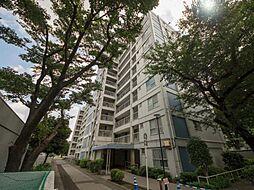 所沢コーポラスB棟 最上階 三方角部屋 B棟
