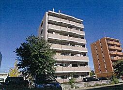 シャトルスケミツII[7階]の外観