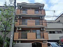 高蔵ハイツ[3階]の外観