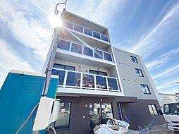 札幌市営南北線 北18条駅 徒歩11分の賃貸マンション