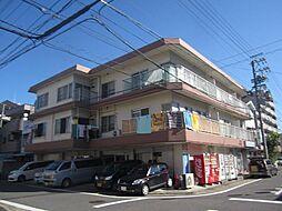 第3GSビル[3階]の外観