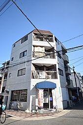 都島GALAXY[4階]の外観