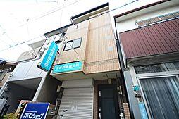 リバティ阪南町[2号室]の外観