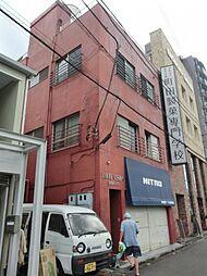 (仮)中町新築デザイナーズアパート[2階]の外観