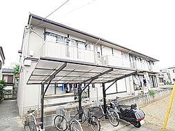 メゾン・オラシオン[1階]の外観