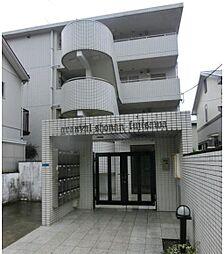 グランウェル湘南・藤沢[102号室]の外観
