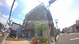 サ・ファミーユ[5階]の外観