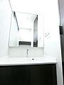 トイレ1内の洗...