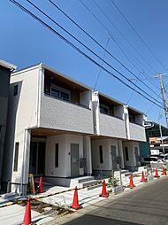福田町駅 9.8万円