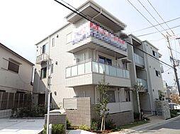 CasaRegio堺東[1階]の外観