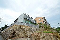 広島電鉄9系統 白島駅 徒歩23分の賃貸アパート