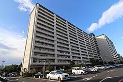 東建検見川マンションA棟