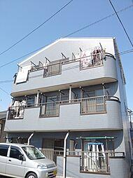 埼玉県さいたま市桜区田島5丁目の賃貸マンションの外観