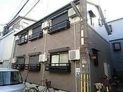 [タウンハウス] 大阪府守口市八雲東町2丁目 の賃貸【/】の外観