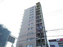 M'プラザ堅田駅前表通り