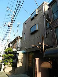 小山パーシモン[2階]の外観