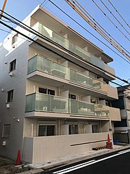 View Terrace II(ビューテラスツー)[103号室]の外観