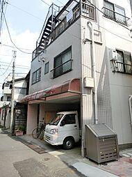 中野坂上駅 6.2万円