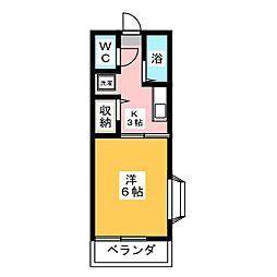 原駅 3.4万円