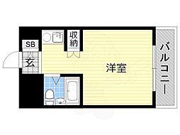 天王寺駅 3.8万円