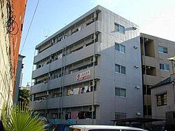 愛媛県松山市千舟町2丁目の賃貸マンションの外観