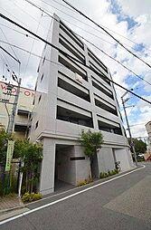 阪急神戸本線 西宮北口駅 徒歩10分の賃貸マンション