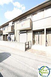 [タウンハウス] 兵庫県神戸市西区伊川谷町潤和 の賃貸【/】の外観