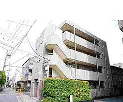 エメラルドマンション3[4階]の外観