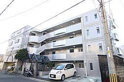 アーネスト武庫川[1階]の外観