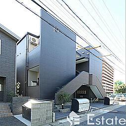 cordial上小田井(コーディアル カミオタイ)[1階]の外観