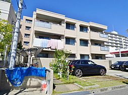 JR東海道本線 芦屋駅 3階建 築8年