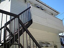 第3光ハイツ[2階]の外観