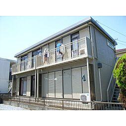 シティハイム 稲毛東[101号室]の外観