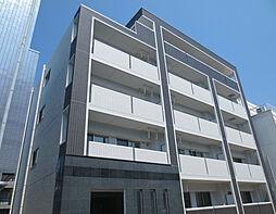 愛知県名古屋市中村区熊野町2丁目の賃貸マンションの外観