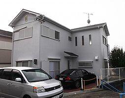 兵庫県神戸市北区青葉台