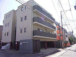 福岡県福岡市中央区唐人町3丁目の賃貸マンションの外観