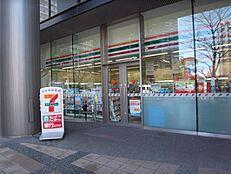 セブンイレブン 豊洲3丁目店(290m)