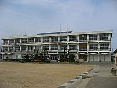 三宅小学校