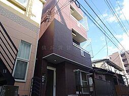 コンフォート南太田[2階]の外観