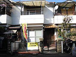 [テラスハウス] 兵庫県伊丹市堀池3丁目 の賃貸【/】の外観