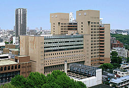 総合病院東京大...