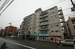 玉川台スカイマンション