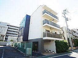 CASA AZUL(カーサアスール)[3階]の外観
