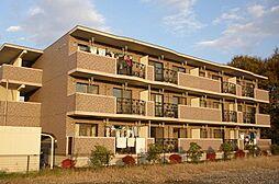 栃木県小山市大字羽川の賃貸マンションの外観