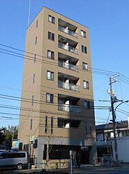 ラ・メゾンウダガワ[5階]の外観