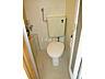 トイレ,1DK,面積22.68m2,賃料3.0万円,バス くしろバス北高正面下車 徒歩1分,,北海道釧路市愛国西1丁目36-16