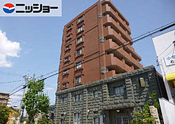 ロフティ31奈良屋[3階]の外観