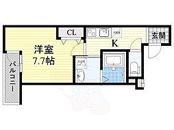 あびこ駅 5.8万円